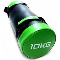 LiveUp Мешок для кроссфита LiveUp CORE BAG (10 кг)