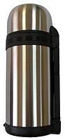 Термос Empire 1566 для питья 0,6 л металлический вакуумный