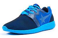 Спортивные кроссовки из сетки Flex