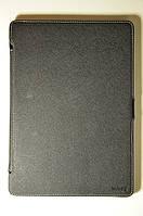 АКЦИЯ! Футляр чехол книжка Kuboq PU Leather Case Slim Cut for Apple iPad Air/Air2 (Cross Pattern Black)