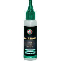 Масло для капканов Klever Ballistol (баллистол) Fallenöl 65 мл (2390)