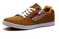 Мужские спортивные туфли, песочные, фото 1