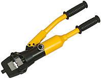 Пресс гидравлический ручной с ручным клапаном ПГРК1-300, IEK