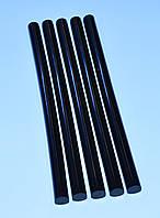 Клей для клеевого пистолета d11mm черный L=200мм NAR6031B / кг