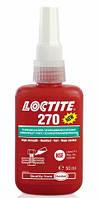 Loctite 270 фиксатор резьбы высокой прочности (50ml)
