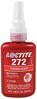 Loctite 272 фиксатор резьбы высокой прочности, высокотемпературный (50ml)
