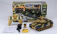 Радиоуправляемый Военный танк 9993