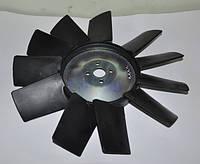 Вентилятор системы охлаждения (крыльчатка) ГАЗ 3302, 2217 дв.405 (покупн. ГАЗ)