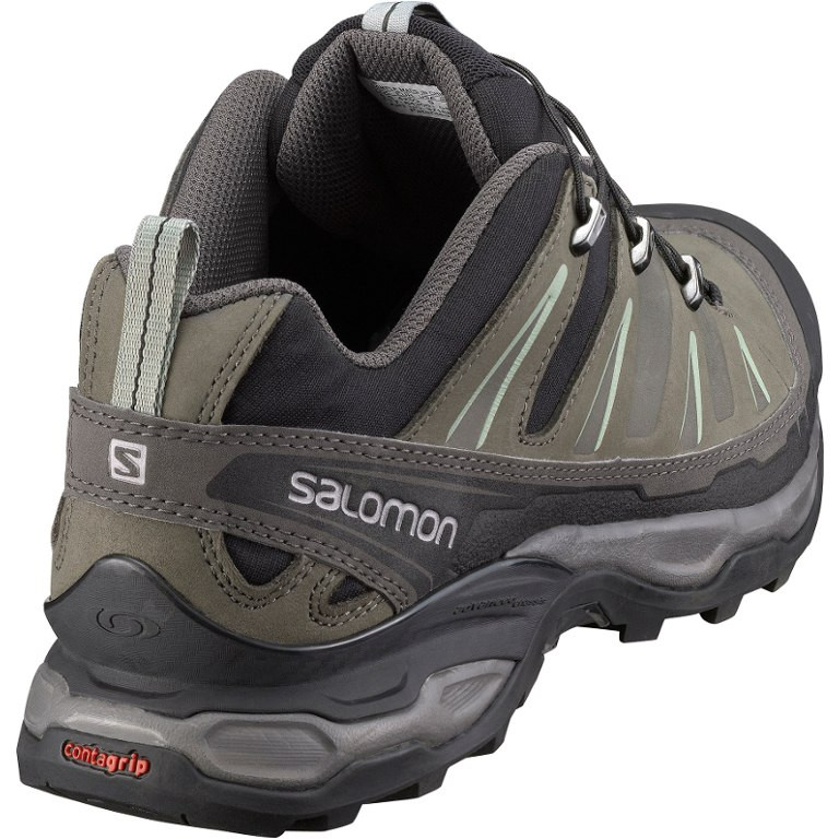 Salomon X ULTRA LTR Hiking Shoe - картинка 2