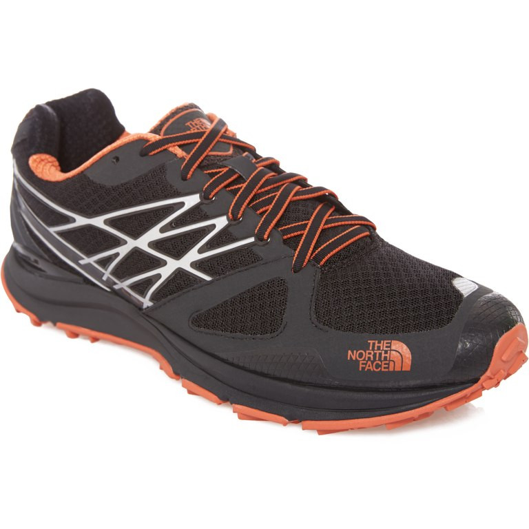 The North Face Men's Ultra Cardiac trail Running Shoe