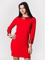 Нарядное женское платье с пайетками р.44,46,48,50,52