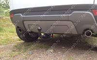 Фаркоп Land Rover Range Rover Evoque 2011- (Ровер Эвок)