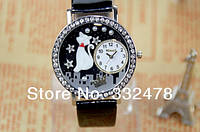 Женские часы ручной работы Handmade, часы женские 2014