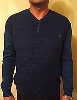 Супер стильный качественный мужской турецкий свитер. Хит продаж!