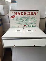 Инкубатор для яиц Наседка ИБ-140 цифровой, механический переворот, 140 яиц
