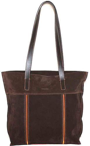 Женская практичная сумка из кожи VATTO W38kZ3.4 Kaz400