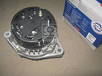 Генератор ВАЗ 2108-21099, 2113-2115, 2110-2112 инжекторным 14В 80А (производитель Пекар) 9402-3701000