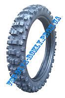 """Покрышка (шина, резина) кроссовая для мотоцикла 90/100-16 """"DELI TIRE"""" SB-114 TERRA CROSS TT"""