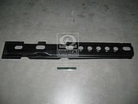 Усилитель порога левая ВАЗ 1118 (производитель АвтоВАЗ) 11180-540110300