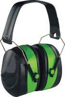 Наушники VITA шумозащитные 32dB зелёные усиленный наголовник