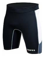 Мужские лайкровые шорты для водных видов спорта Mares Rash Guard (Trilastic)