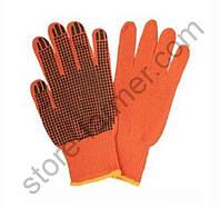 Перчатки трикотажные рабочие арт.110