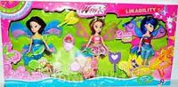 Куклы Winx (Винкс ) с аксессуарами