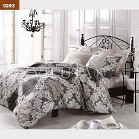 Комплект полуторный постельного белья Ранфорс Платинум Вилюта Viluta 9293