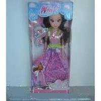 Кукла Винкс (Winx) WX 798-6 с аксессуарами
