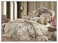 Arya Комплект постельного белья семейный сатин 3D  Belisce