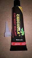 Клей-герметик для стекол CROCODILE