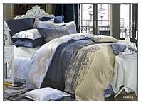 Arya Комплект постельного белья семейный сатин 3D Lorca