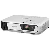Мультимедийный проектор Epson EB-X31 (V11H720040)