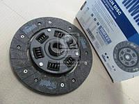 Диск сцепления ведомый ВАЗ 2121 НИВА (производитель FINWHALE) 2121-1601130