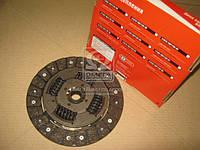 Диск сцепления ведомый ВАЗ 2170 (производитель ОАТ-ВИС) 21703-160113000