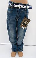Фирменные джинсы на мальчика 6 - 11 лет
