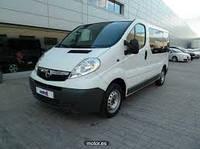 Запчасти и комплектующие для Opel Vivaro (Опель Виваро)