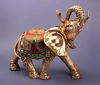 """Фигурка слон """"Богатство"""" 60 см."""