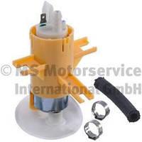 Насос паливний електричний bmw (e46) 98-06 (производство Pierburg ), код запчасти: 702701430