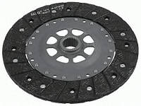 Диск сцепления Mercedes Sprinter 015 250 19 03 (производство Sachs ), код запчасти: 1864504031
