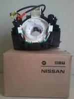 Блок подрулевой управления поворотами и светом (производство NISSAN ), код запчасти: B5567JD00A