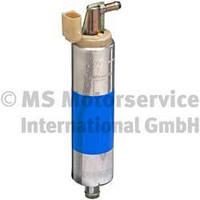 Насос паливний електричний mb-cl-s-sl 98-06 (производство Pierburg ), код запчасти: 728126510