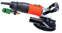 Шлифовальная машина с водяным охлаждением и защитным кожухом, 1200Вт, 2100-4300об/мин, диск 125мм AGP EP5LFB.