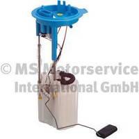 Насос паливний електричний vw tiguan fsi, tsi (производство Pierburg ), код запчасти: 702701210