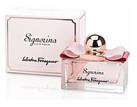 Signorina Salvatore Ferragamo eau de parfum 30 ml
