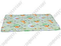 Детский кокосовый матрас Зима/Лето в кроватку 60х120