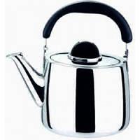 Чайник 200 мм Empire 1468 чайник с свистком