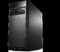 Компьютер Lenovo H50-50 [90B600GWPB]