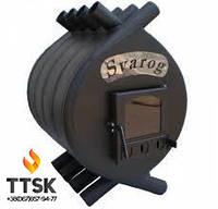 Печь отопительная булерьян Svarog (Сварог) 05 46КВТ
