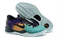Кроссовки мужские Nike Zoom Kobe 8 / ZKM-005